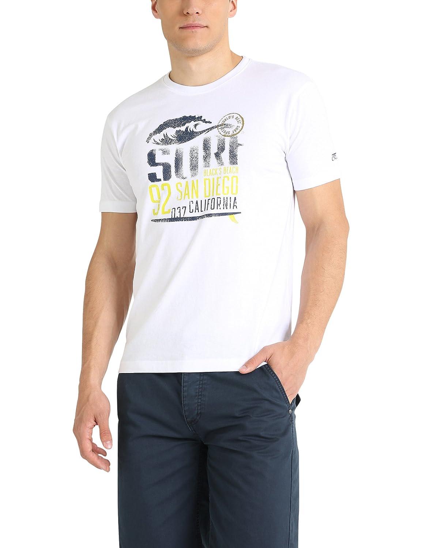 Ultrasport Cruz Herren T-Shirt Tristan