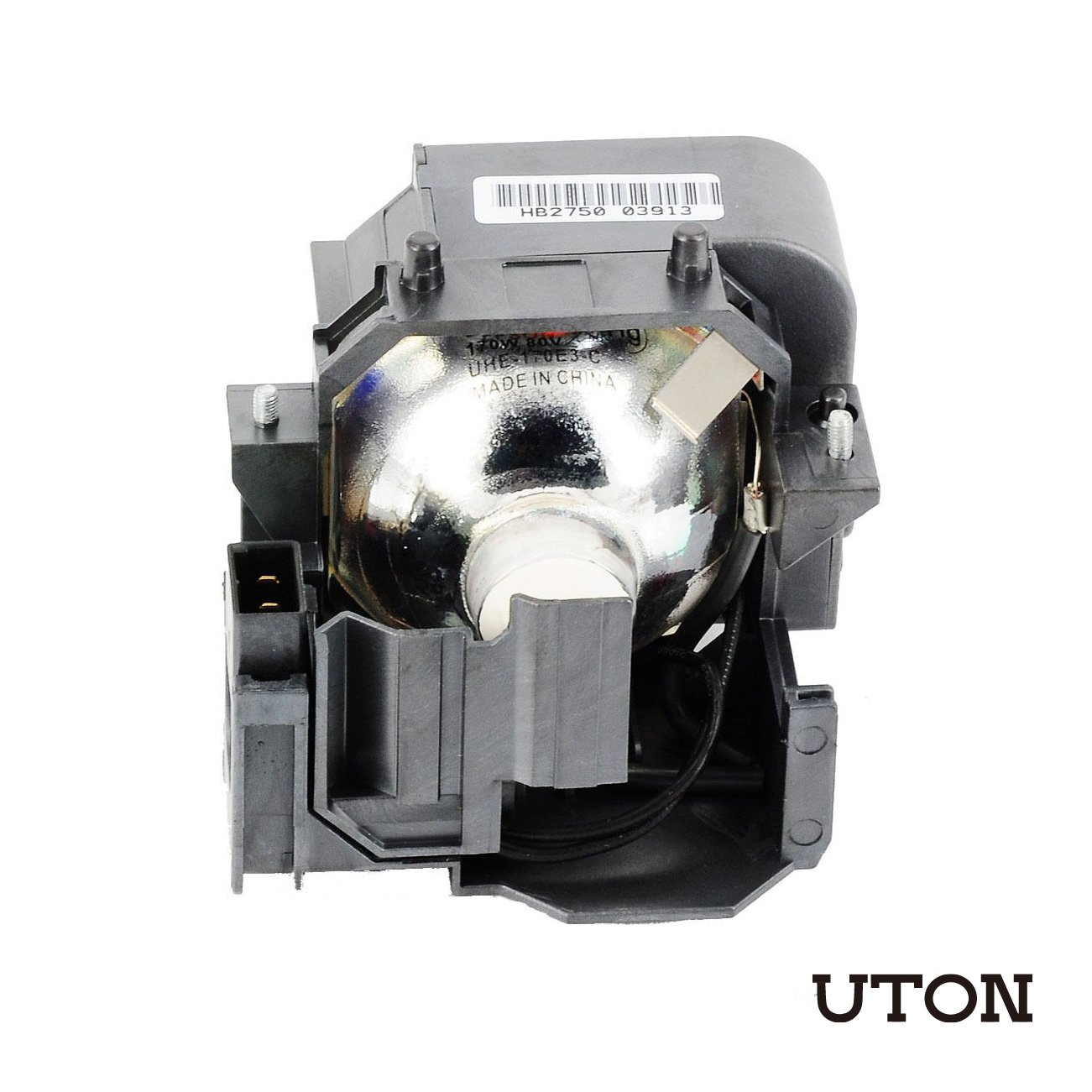 For ELPLP50 Replacement Projector Lamp With Housing for Epson Projector(Uton)
