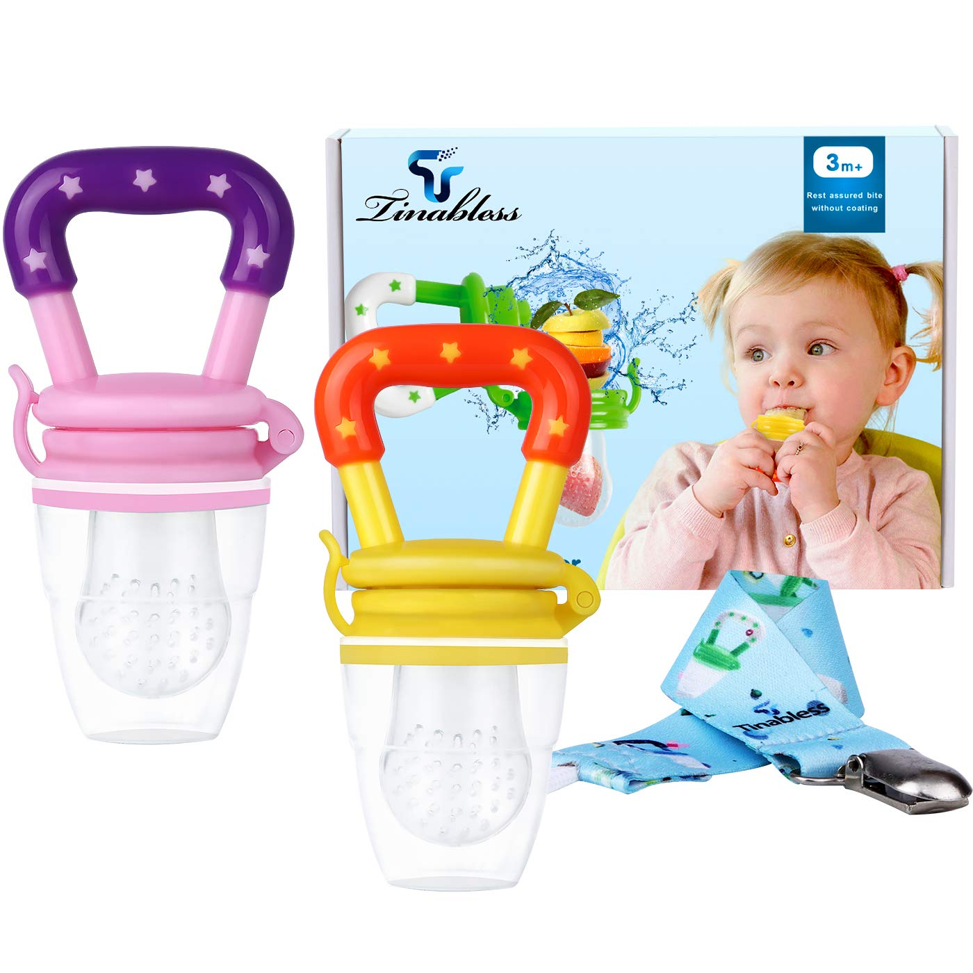 Baby Pacifier Infant Nipple Soother Toddler Kids Pacifier Feeder Novelty Silicone Toddler For Baby Nipples Only!!without Bottle! Mother & Kids