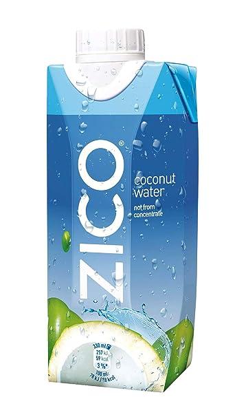 dieta con acqua di cocco