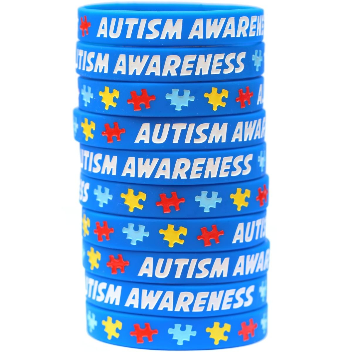 daughter sister or nephew son autism brother niece grandson granddaughter bracelet awareness products