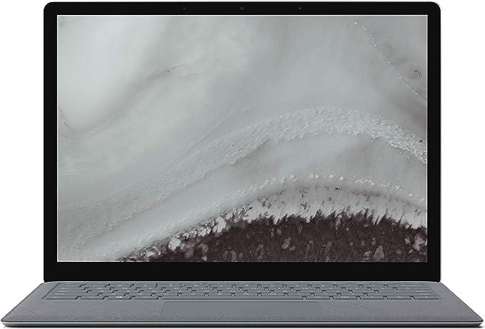 Microsoft Surface Laptop 2 - Ordenador portátil ultrafino táctil ...