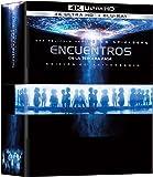 Encuentros En La Tercera Fase (4K UHD + BD + BD Extras) - Edición Limitada 40 Aniversario [Blu-ray]