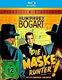 Die Maske runter (Deadline - U.S.A.) / Humphrey Bogart-Kriminalfilm in brillianter HD-Abtastung (Pidax Film-Klassiker) [Blu-ray]