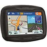 "Garmin zūmo 345LM Fixed 4.3"" TFT Touchscreen 270g Black navigator - Navigators (All Europe, 10.9 cm (4.3""), 480 x 272 pixels, TFT, Horizontal, Flash)"
