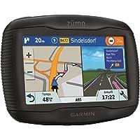 Garmin zumo 345 LM - GPS moto - 4,3 pouces - Cartes Europe