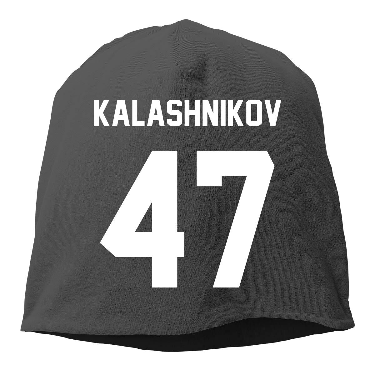 Kalashnikov 47 Unisex Knitted Hat Beanie Hat Warm Hats Skull Cap