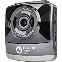 HP F505G 1080P Dash Cam (Black/Grey)