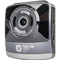 HP F505G 1080P Dash Cam (Black/Grey)
