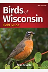 Birds of Wisconsin Field Guide (Bird Identification Guides) Kindle Edition