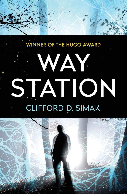 Resultado de imagen para way station