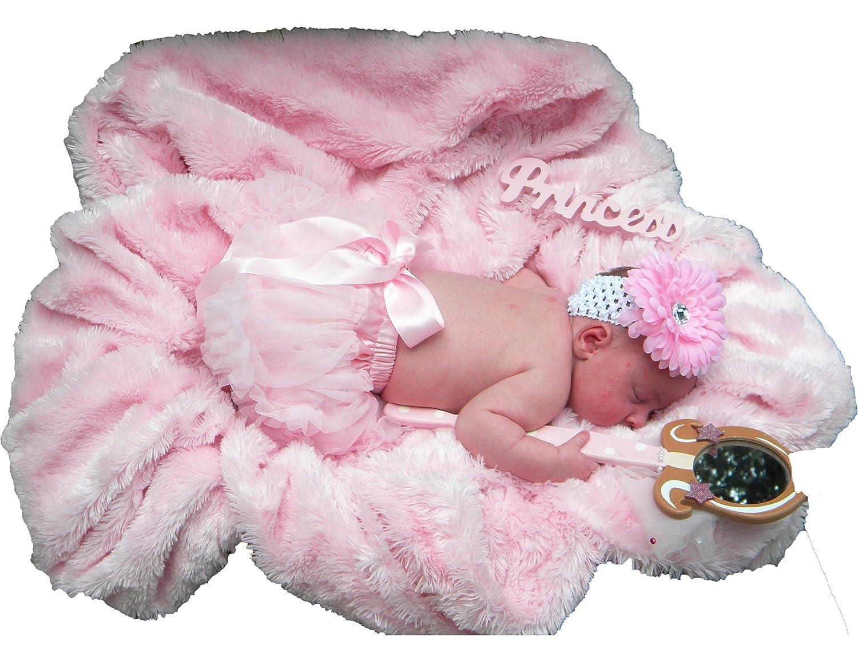 Hot Pink Zebra Newborn Baby Pettiskirt Skirt Tutu Dress Girl Clothing Nb-12m