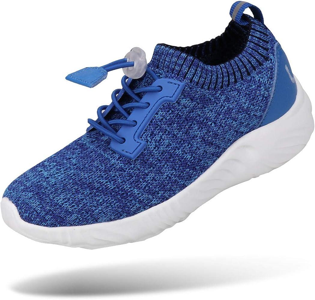 Zapatillas de Running para Niños Zapatos de Deporte Unisex Niños ...