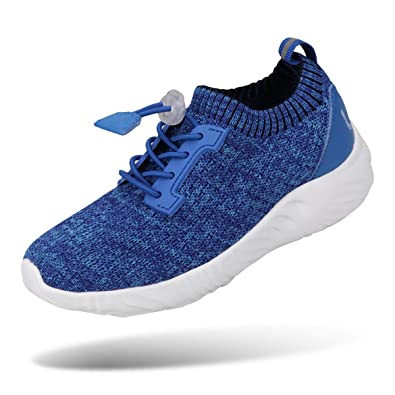 4487932a44b21 Boys Trainers Girls Running Shoes Breathable Kids Trainers Outdoor Sneakers  Sport Walking Shoes