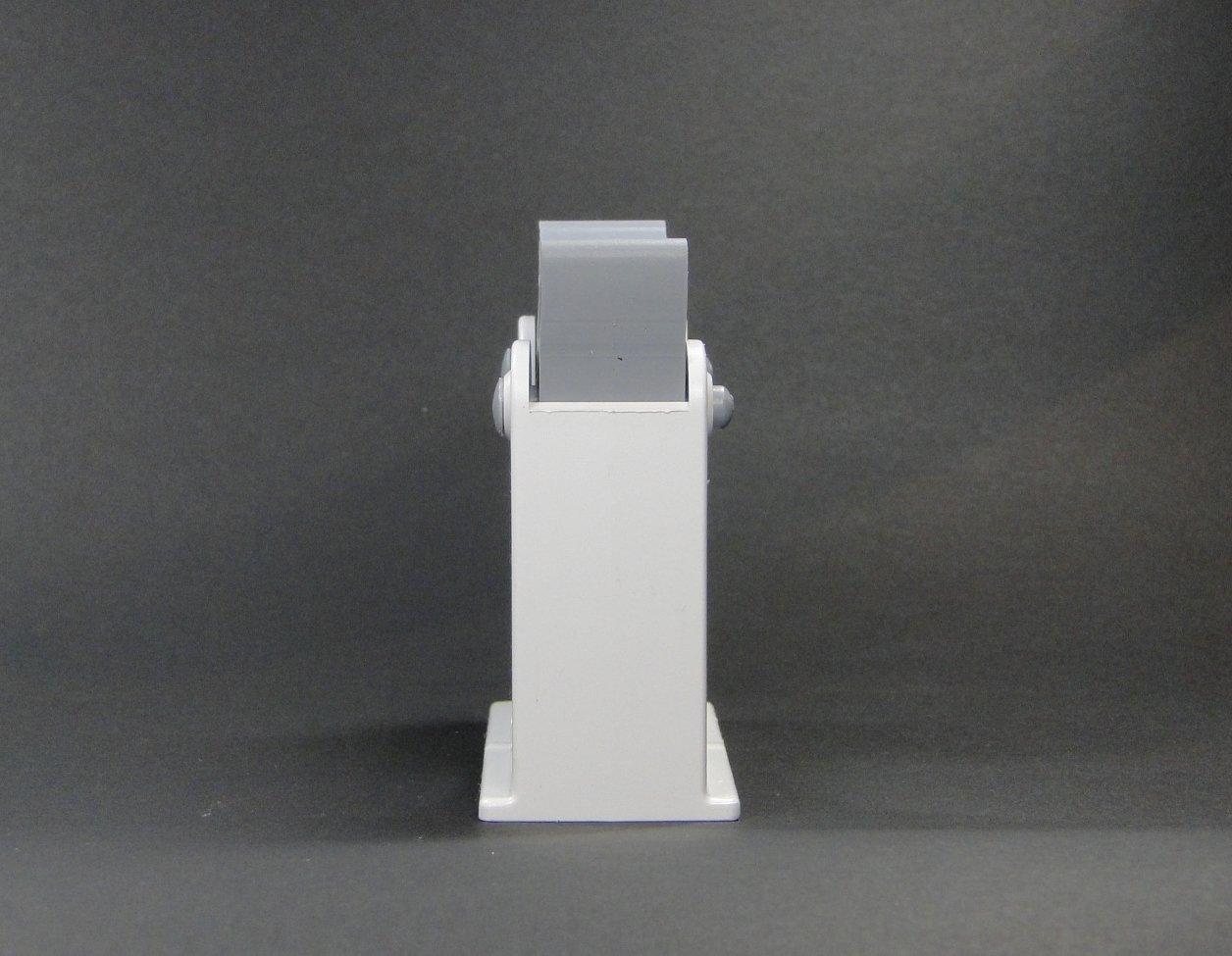 Toolflex Andador Soporte para tubo diámetro 30 - 40 mm color ...