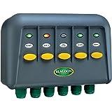 Blagdon Powersafe Switch Box - 5 Uscita