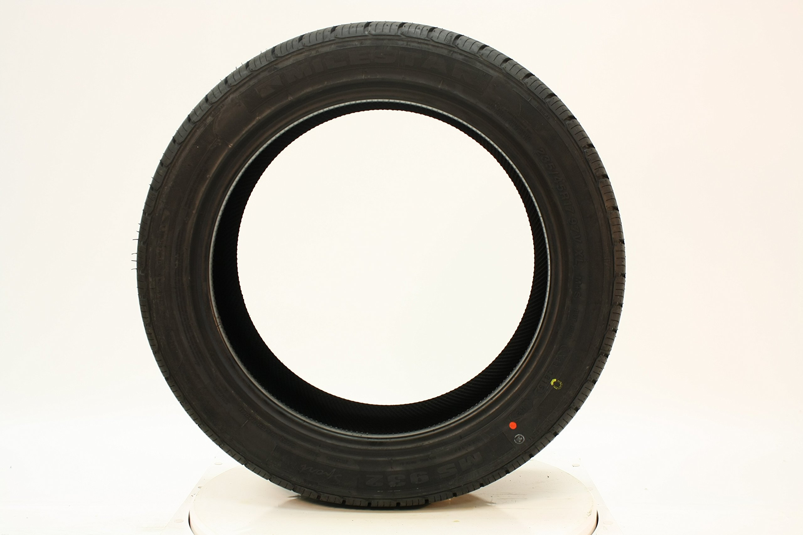 Milestar 24557001 MS932 Sport All-Season Radial Tire - 225/65R17 102V by Milestar (Image #2)