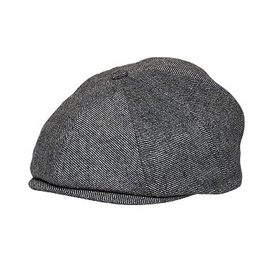 22304b35b30 Amazon.com  Born to Love - Baby Boy s Hat Vintage Driver Caps (8 ...