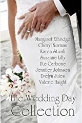 The Wedding Day Collection Paperback