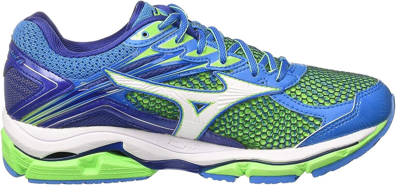 Mizuno Hombre Wave Enigma Zapatillas para Correr: MainApps: Amazon.es: Zapatos y complementos