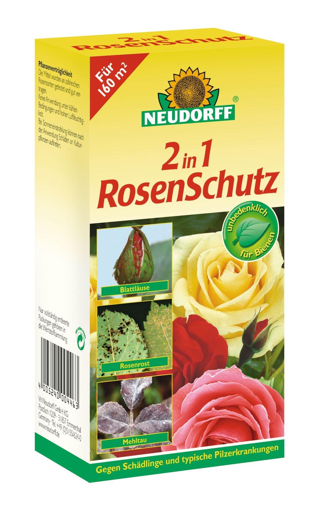 Neudorff  2-in-1 RosenSchutz product image
