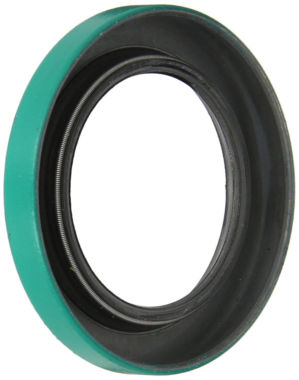CRW1 Style R Lip Code 1.625 Shaft Diameter Inch 0.313 Width 1.625 Shaft Diameter 2.441 Bore Diameter 0.313 Width 2.441 Bore Diameter SKF 16180 LDS /& Small Bore Seal