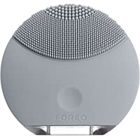 FOREO LUNA mini Silicone Face Brush w/Facial Cleansing for All Skin Types
