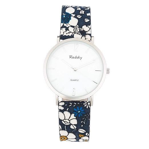 Women Watch on Sale: Elegant Fashion European Design Leather Strap Woman Watches (LBW06)