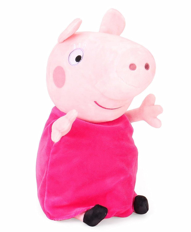 e9bf2a9669e0 Buy Peppa Mummy Pig Plush