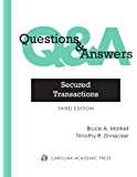 Questions & Answers: Secured Transactions, Third Edition