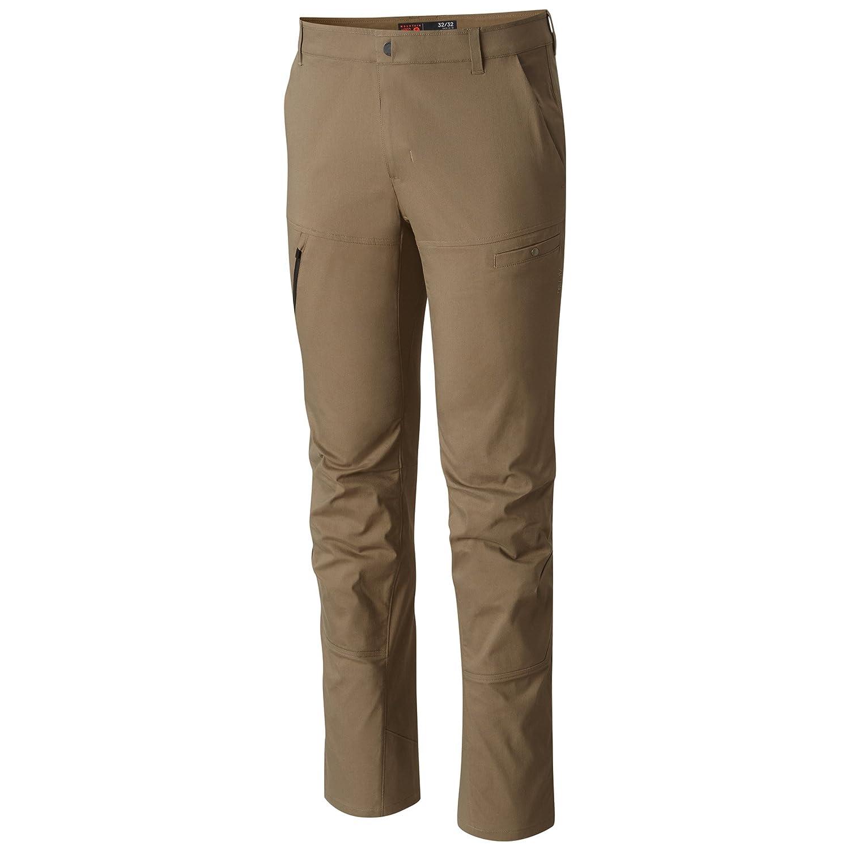 Mountain Hardwear SHIRT レディース B079S4SCWQ 36|Darklands Darklands 36