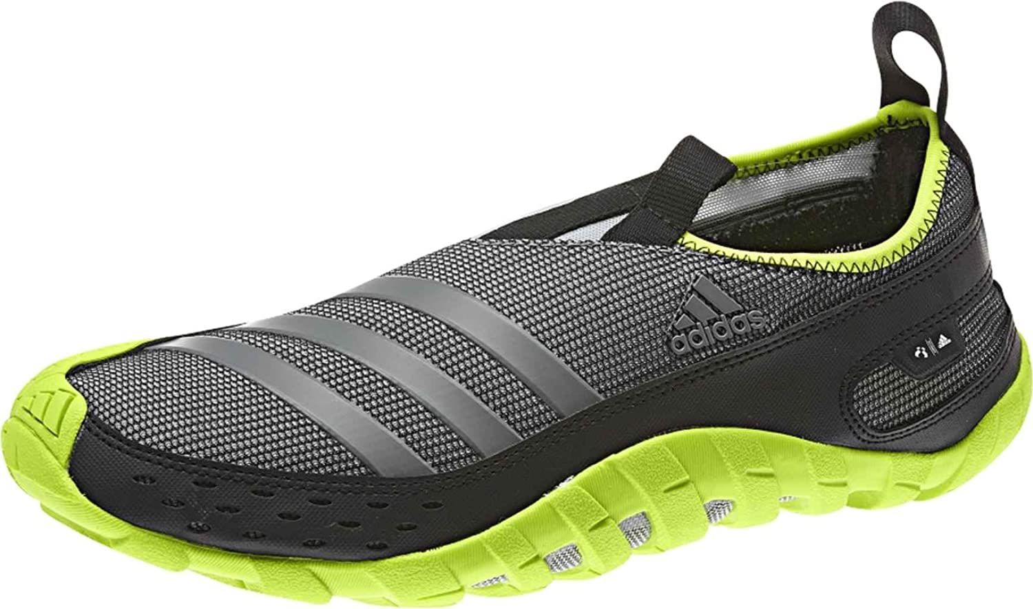 c2e829d635f adidas Jawpaw 2 Water Shoe - Mid Grey Mid Grey Solar Slime - Mens - 10