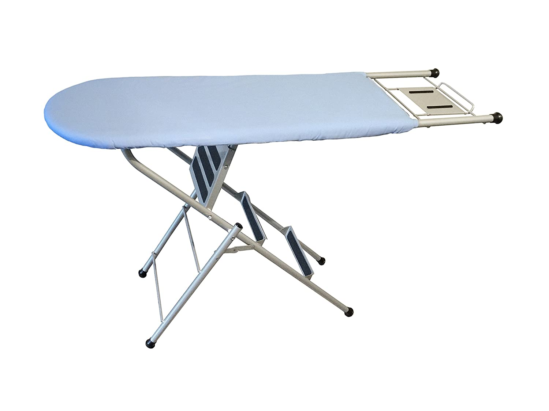 Rakshak Laddy + Ironing Board &ステップラダーコンボ ブルー B01MF9L6RV スカイブルー