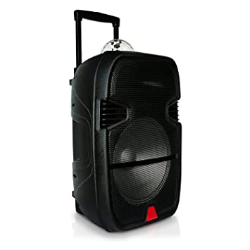 """Review Koval Inc. 15"""" Woofer"""