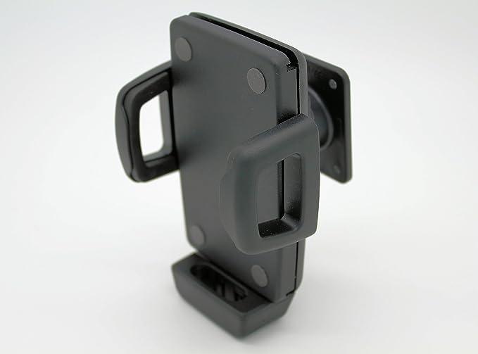 RICHTER universal 360° Handy Smartphone Auto Lüftungs Halter Halterung CLIP HR