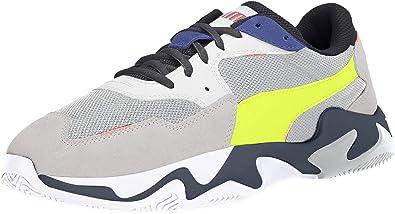 PUMA Unisex-Adult Storm Sneaker
