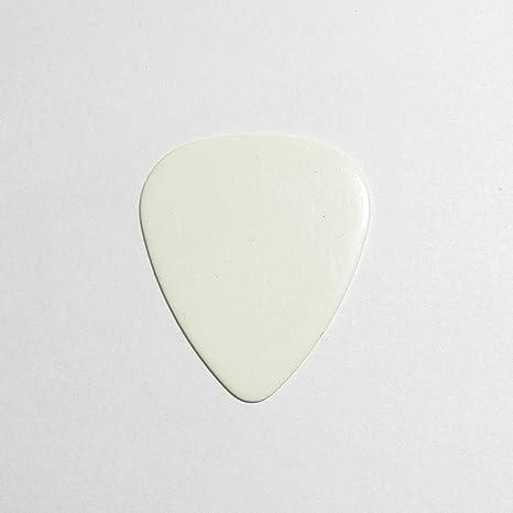 Bbking B. B. King autógrafo guitarra leyenda serie Plectrum Púa De ...