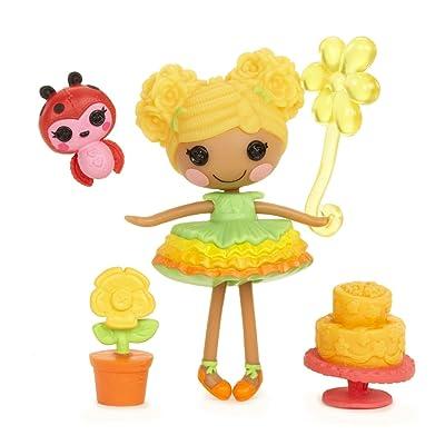 Mini Lalaloopsy Doll - Mari Golden Petals: Toys & Games