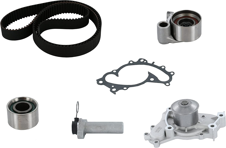 ContiTech CK307LK2 Black Series Timing Belt Kit