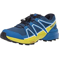 Salomon Speedcross J, Zapatillas de Trail Running Unisex