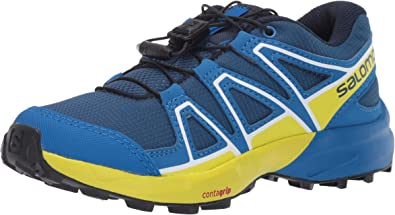 Salomon Speedcross J, Zapatillas de Trail Running Unisex Niños ...