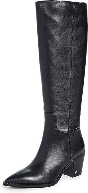 Lindsey Knee High Boot