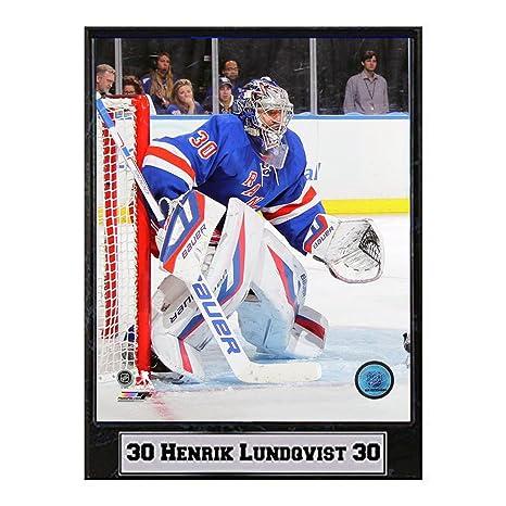 Amazon Com Encore Select 513 19 Nhl New York Rangers Henrik