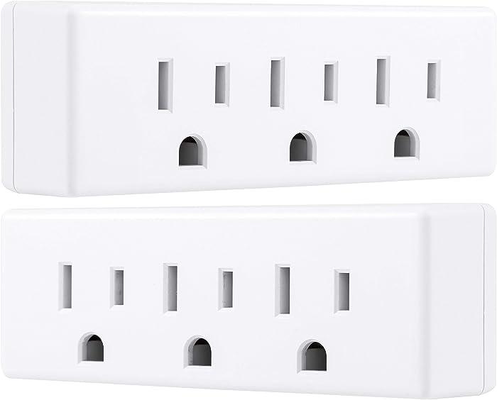 Top 9 Power Outlet Splitter