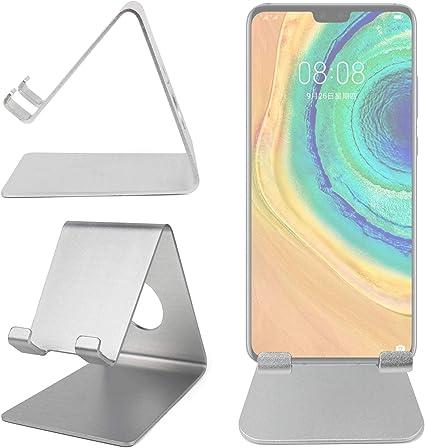DURAGADGET Atril De Aluminio Compatible con Smartphone Huawei Mate ...