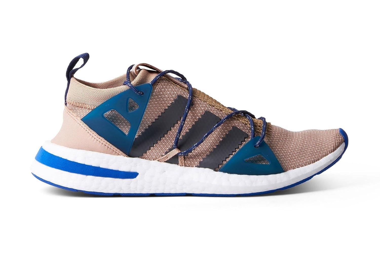 adidas Arkyn Runner Sneakers B07C1KZ526 10 B(M) US|Ash Pearl/Grey