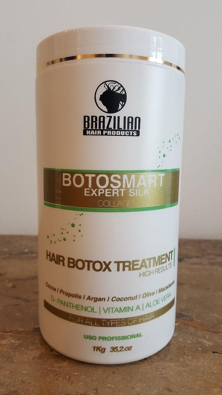 Brazilian botosm tipo Expert Silk Colágeno pelo bottox: Amazon.es: Belleza