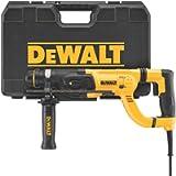 DEWALT D25262K 1-Inch SDS D-Handle Rotary Hammer, Yellow