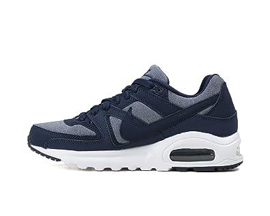 new style a3a9a 6d151 De Enfants Unisexe Chaussures Flex  air Max Nike Command Gs Fitness 18qBO