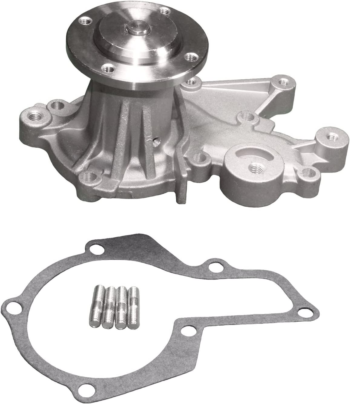 ACDelco 252-238 New Water Pump